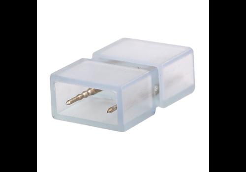 Aigostar 2-pins waterdichte connector per 10 Stuks voor 180 LEDs
