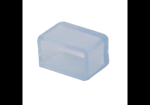 Aigostar LED Light hose end cap per 10 pieces - 2835 / 180 LEDs