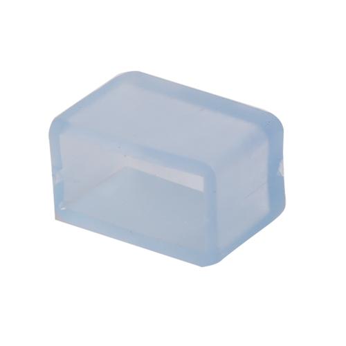Aigostar LED Lichtslauch Verschlusskappe pro 10 Stück - 2835 / 180 LEDs