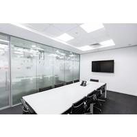 LED paneel 30x30 cm 18W 1800lm 6000K incl. trafo 5 jaar garantie 2 stuks