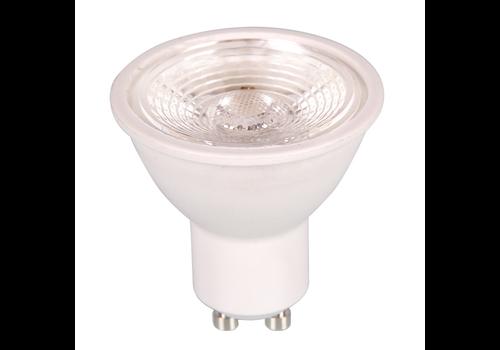 V-TAC GU10 LED-Lampe 5 Watt 3000K Samsung (ersetzt 40W)