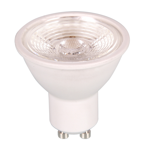 V-TAC GU10 LED lamp 5 Watt 3000K Samsung (vervangt 40W)