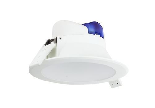 Aigostar LED Inbouwspot Convexo 7 Watt 6000K IP44 Wit
