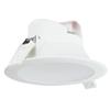 Aigostar LED Einbaustrahler Convexo 7 Watt 4000K IP44 Weiß