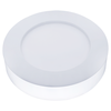Aigostar LED Ceiling light Round 6 Watt 3000K 420lm - Surface mounted ceiling lamp