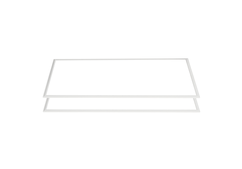 LED-Panel 60x120 50W 6500lm 4000K inkl. Trafo 5 Jahre Garantie