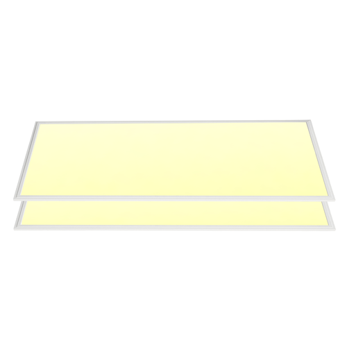 LED paneel 60x120 60W 7200lm 3000K incl. trafo 5 jaar garantie