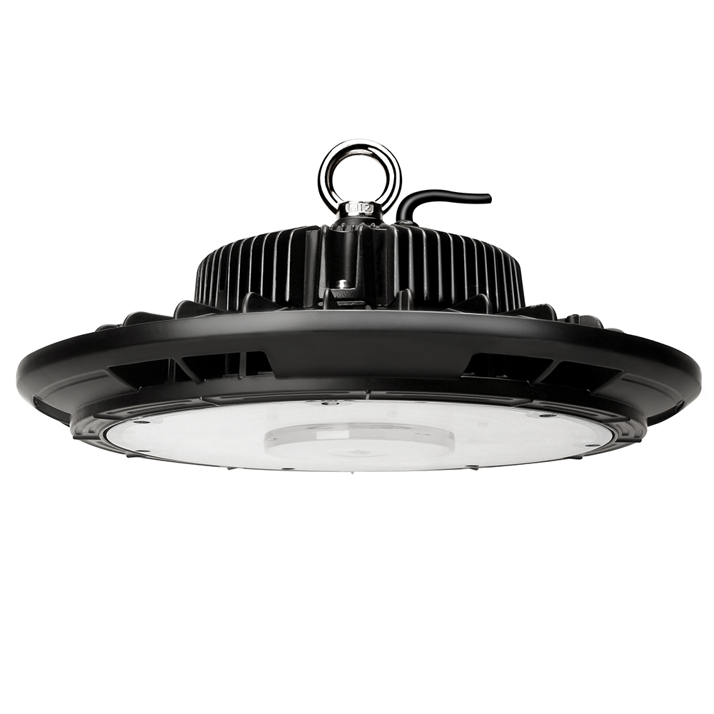 LED High bay 200W 6000K IP65 150lm/W Powered by MeanWell 50.000 branduren en 5 jaar garantie