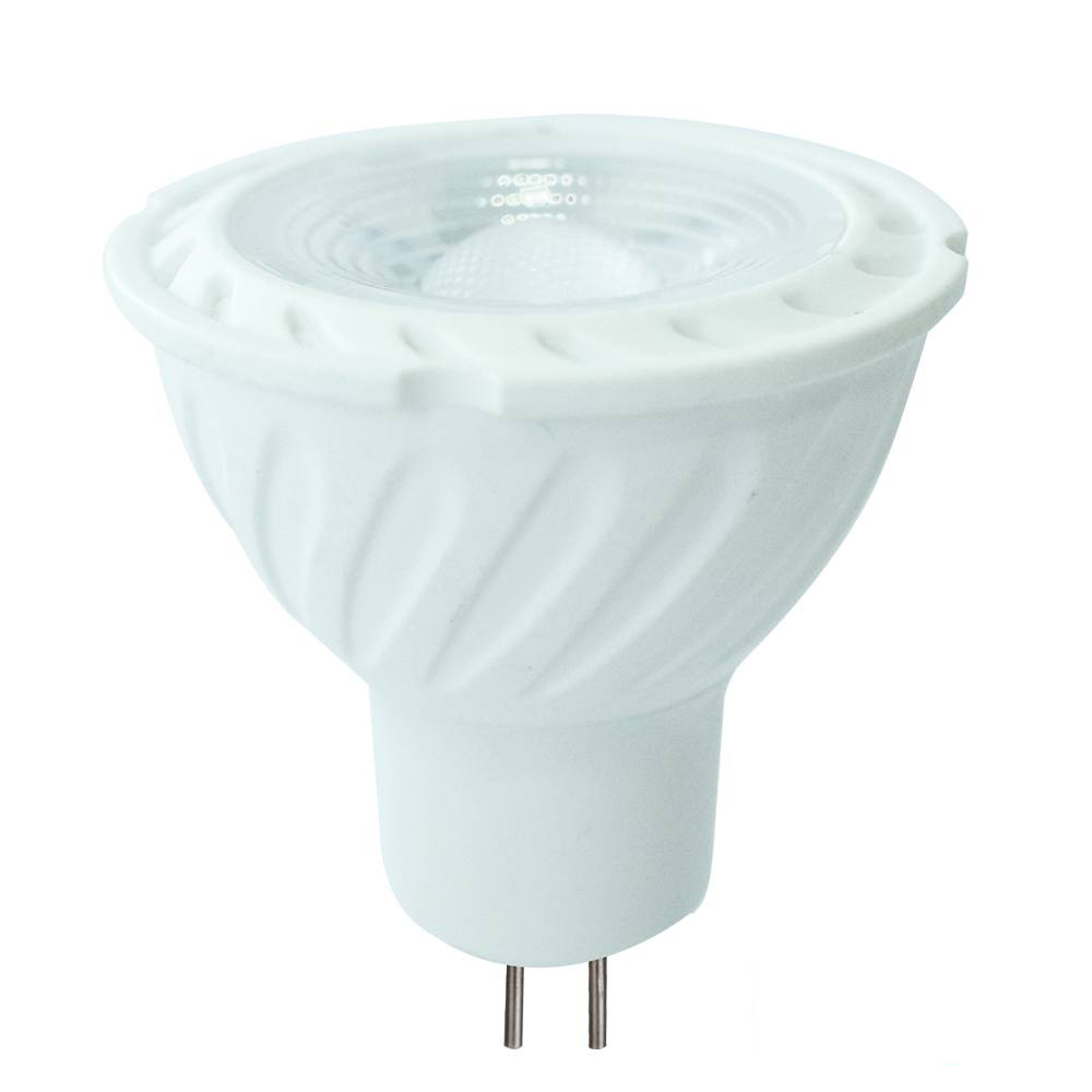 MR16 LED lamp 6,5 Watt 3000K (vervangt 55W)
