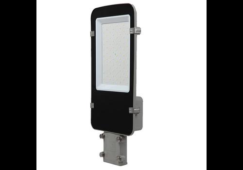 Samsung LED-Straßenleuchte 50 Watt 6400K 6000lm IP65 5 Jahre Garantie