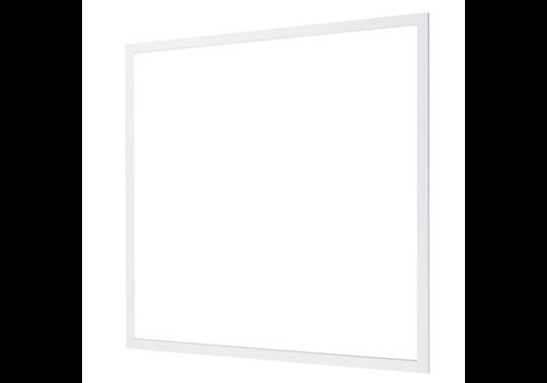 LED panel 60x60 cm 40W 3600lm 4000K Flicker-free 5 year warranty
