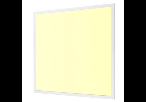 LED panel 60x60 cm 40W 3600lm 3000K Flicker-free 5 year warranty