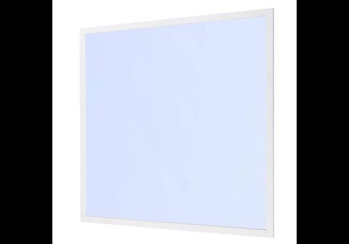 LED Panel 60x60 cm 40W 3600lm 6000K Flimmerfrei 5 Jahre Garantie