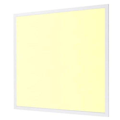 LED paneel 60x60 cm 32W 3840lm 3000K Flikkervrij 5 jaar garantie