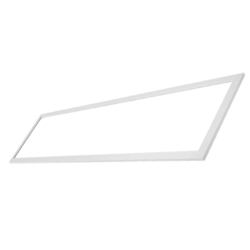 LED panel 120x30 cm 40W 3600lm 4000K Flicker-free 5 year warranty