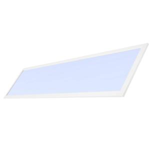 LED paneel 30x120 cm 32W 3840lm 6000K Flikkervrij incl. 1,5m netsnoer en 5 jaar garantie
