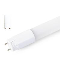 10x LED T8 TL buis 120 cm 18 Watt 2250lm 6400K 5 jaar garantie Samsung High Lumen incl. starter