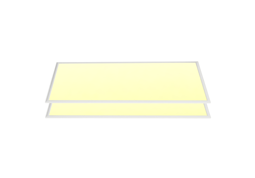 HOFTRONIC™ LED panel 30x60 24W 2400lm 3000K incl. driver 5 years warranty