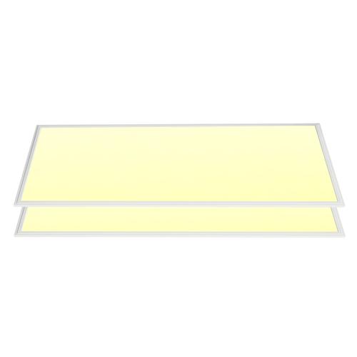 HOFTRONIC™ LED paneel 30x60 24W 2400lm 3000K incl. trafo 5 jaar garantie