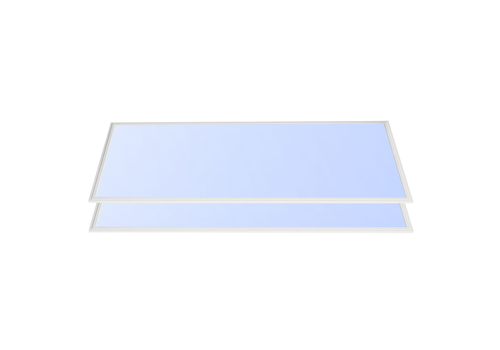 LED-Panel 30x60 24W 2400lm 6000K inkl. Trafo 5 Jahre Garantie