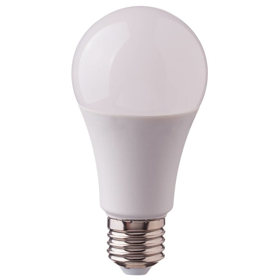 E27 LED Lamp 12 Watt 3000K A65 Samsung Vervangt 100 Watt