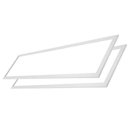 HOFTRONIC™ LED paneel 30x120 36W 4320lm 4000K incl. trafo 5 jr garantie [2 stuks]