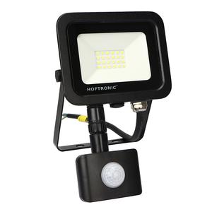 HOFTRONIC™ LED Floodlight with motion sensor 20 Watt 4000K Osram IP65 replaces 180 Watt