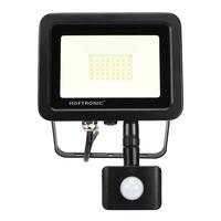LED Floodlight with motion sensor 30 Watt 4000K Osram IP65 replaces 270 Watt