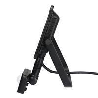 LED Breedstraler met bewegingssensor 30 Watt 6400K Osram IP65 vervangt 270 Watt