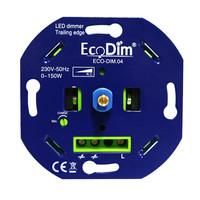 Wandleuchte Duo GU10 Rund Edelstahl IP44 Inkl. Bewegungsmelder und Dämmerungsschalter
