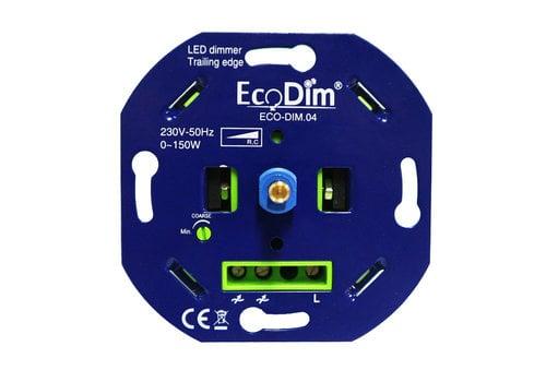 Ecodim LED Dimmer 0-150 Watt  Phasenabschnitt