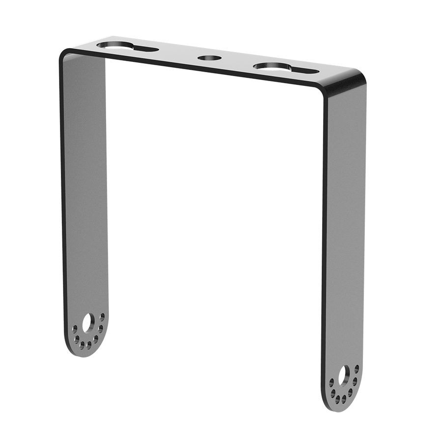 Aluminium bevestigingsbeugel t.b.v. 150-200W HOFTRONIC™ LED Highbay