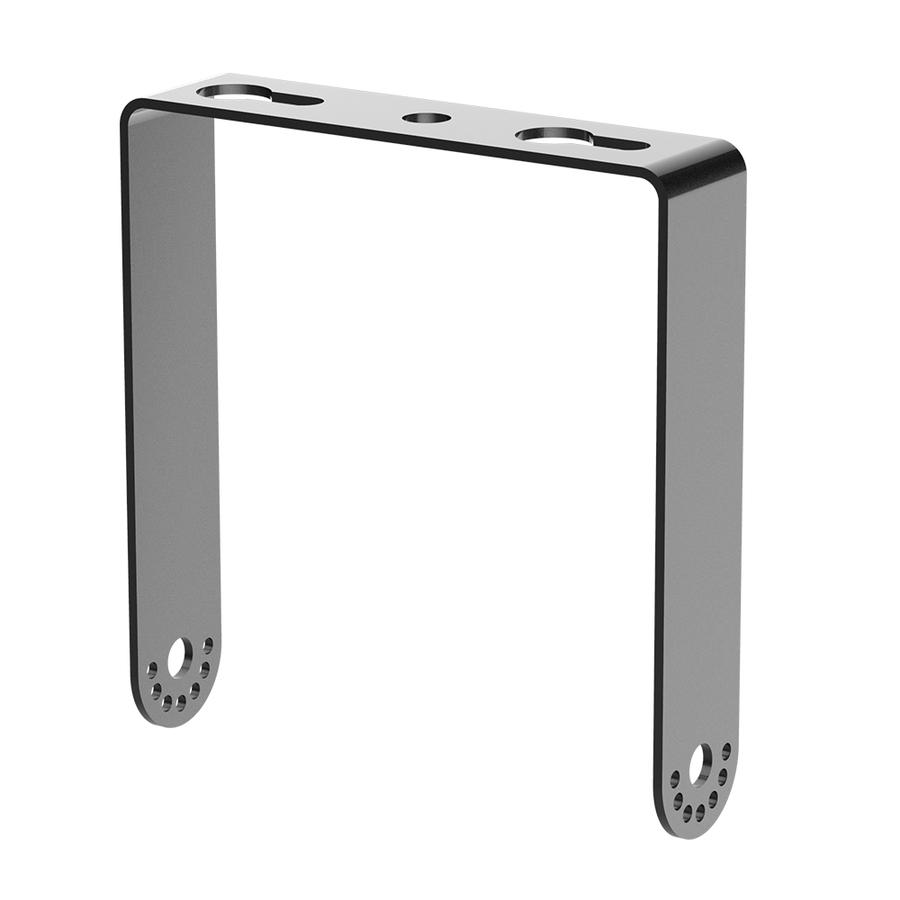 Aluminum mounting bracket for 150-200W HOFTRONIC™ LED Highbay
