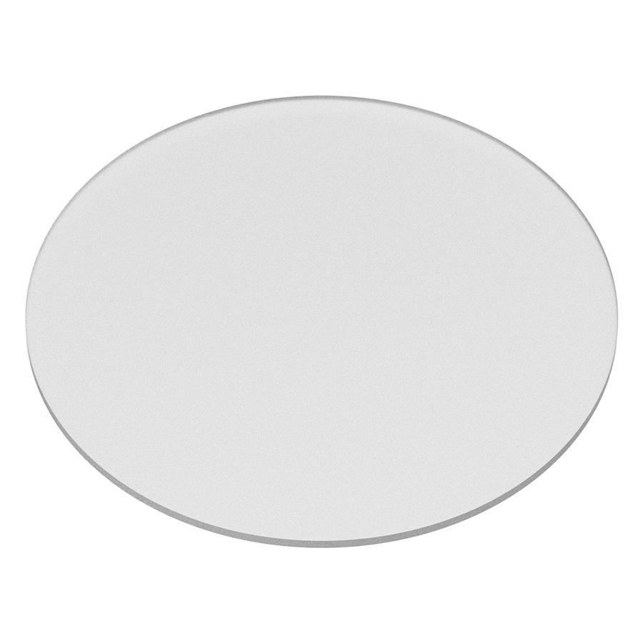 Anti glare glas t.b.v. 100, 150 & 200W HOFTRONIC™ LED Highbay