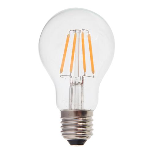 LED Glühbirne Dimmbar E27 4 Watt 400lm 2700K extra Warmweiß