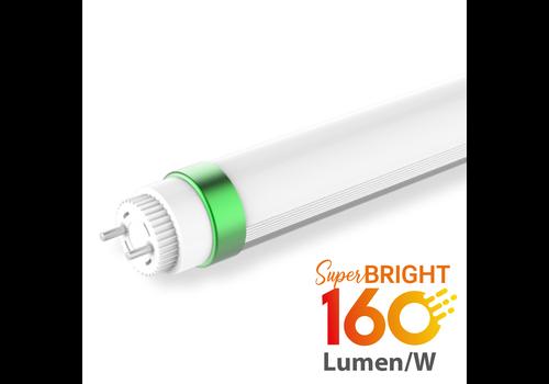 HOFTRONIC™ Pro Serie T8 LED Tube 150 cm 25 Watt 160lm/W High Lumen 6000K 50.000 Lifetime 5 year warranty