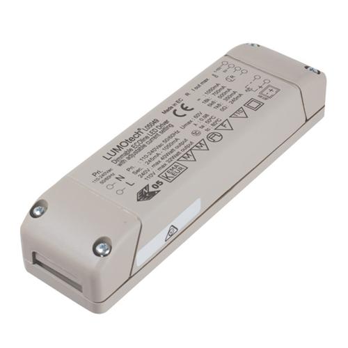 Fulham Lumotech L05049 Constant Current 1-10V Potentiometer LED Driver 40W 22-60V / 0.245-1.05A