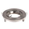 HOFTRONIC™ lublin IP20 GU10 armatuur kantelbaar geborsteld aluminium
