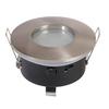 HOFTRONIC™ IP44 GU10 armatuur geborsteld aluminium Vegas
