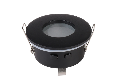 HOFTRONIC™ Porto IP44 GU10 armatuur zwart