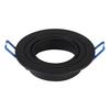 HOFTRONIC™ Miro GU10 Armatuur IP20 Kantelbaar zwart