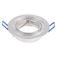 Chandler GU10 Armatuur IP20 Kantelbaar aluminium