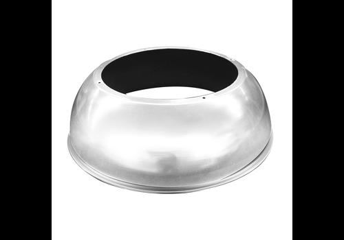 HOFTRONIC™ Aluminium reflector 60° voor LED highbay 70-110 Watt