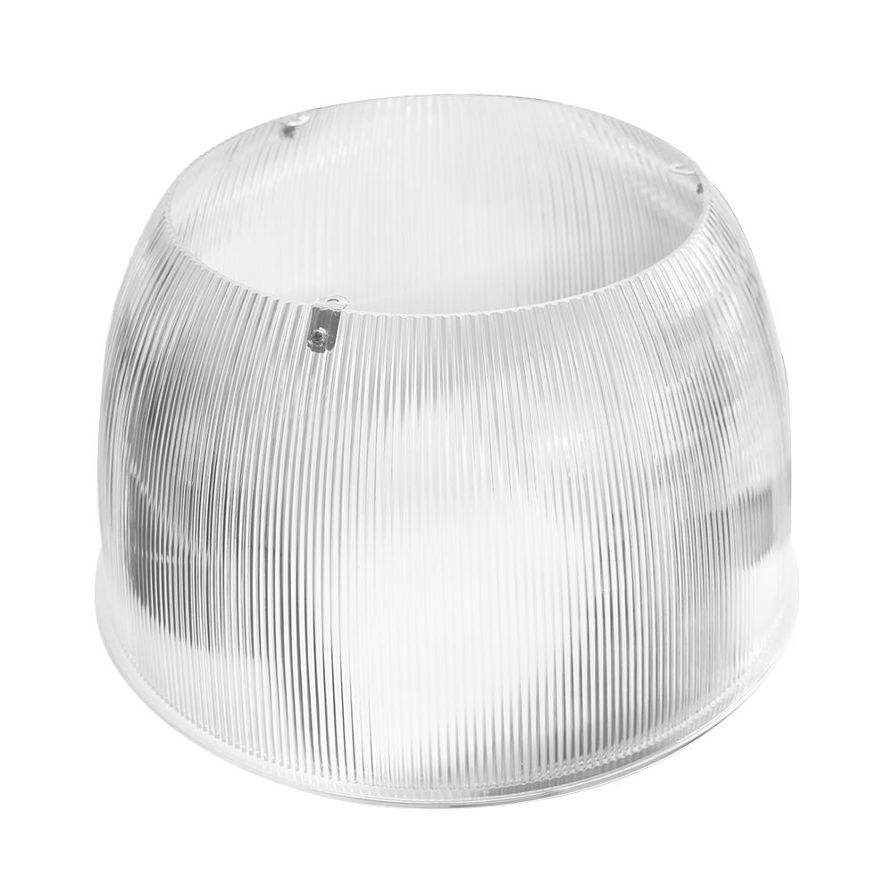 Polycarbonaat reflector 100° voor LED highbay 70-110 Watt