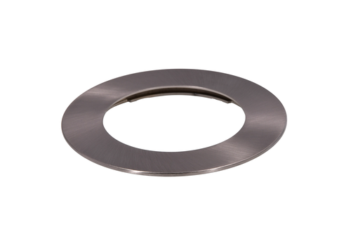 HOFTRONIC™ Luna & Aura Cover ring Stainless steel 12W LED Recessed spot