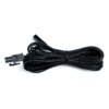 HOFTRONIC™ Extension cable 2 meters for 12 Volt porch spotslights Plug & Play