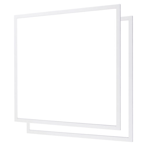HOFTRONIC™ LED panel 60x60 cm 36W 3960lm 4000K 5 years warranty [2 pieces]
