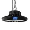 HOFTRONIC™ LED Highbay 90W Dimmbar 5700K Bridgelux IP65 17.100lm [190lm/W] 120° 5 Jahre Garantie