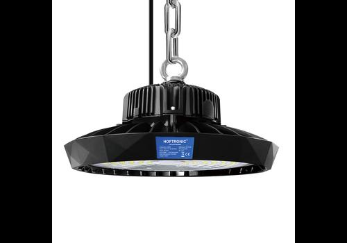 HOFTRONIC™ LED Highbay 90W Dimbaar 5700K Bridgelux IP65 190lm/W 120° 5 jaar garantie