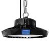 HOFTRONIC™ LED Highbay 240W Dimmbar 5700K Bridgelux IP65 43.200lm [180lm/W] 120° 5 Jahre Garantie